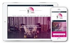 Kgym Evasion fait confiance à l'agence Web4 pour la création de son nouveau site web www.kgym-evasion.ch en ligne maintenant! Coaching, Site Web, Gym, Blog, Creations, Father, Movie Posters, Baby Born, Fishing Line