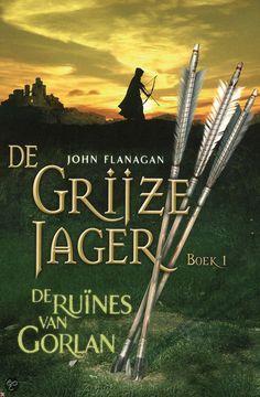 46/53 De ruines van Gorlan, De Grijze Jager deel 1 - John Flanagan