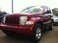 Can't wait for jeep liberty sport