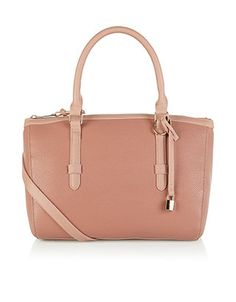Our Rosie handheld bag has plenty of room for everyday essentials, plus two internal pockets for smaller items. A gold-coloured metal padlock charm adds the finishing touch. Accessorize Bags, Work Bags, Day Bag, Women's Accessories, What To Wear, Satchel, Shoulder Bag, Handbags, Purses