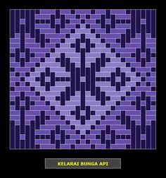 27 Best Weaving Patterns Kelarai Images Weaving