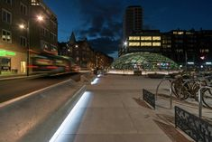 Gallery - St Johannesplan & The Konsthall Square / White - 5