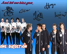 One Direction #3