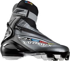 Salomon Active 8 Cross Country Skate Boots Black Sz 11 by Salomon. $197.95. Performance Skating boot with enhanced lateral support. Control and comfort at a great price.Key Features of the Salomon Active 8 Cross Country Skate Boots: Supportive Energyzer Quicklace Lace-heel system Sensifit. Save 24% Off!
