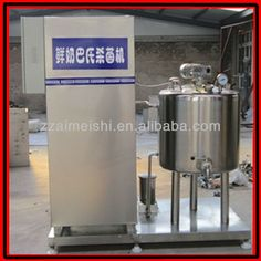 304 Stainless steel small pasteurizer machine