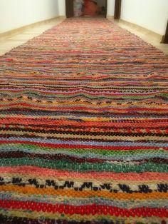Romanian rug