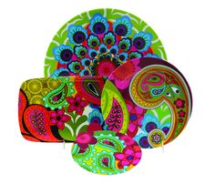 Our Great Selection Of Dinnerware Sets For The Whole Family You Ll Find Best Brandaterials On Circular Rectangular