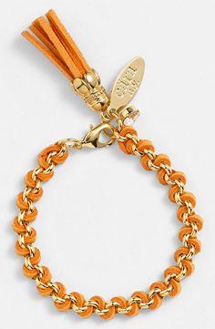 Cara Link Bracelet | Nordstrom