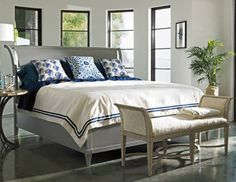 Suite Dreams - Classic & Coastal Bedroom Furniture on Joss and Main