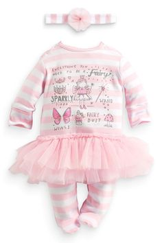 Buy Fairy Dress Up Tutu (0mths-2yrs) from the Next UK online shop