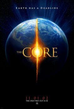 movie idea: The Core