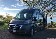 Maui RV Rental with Campervan Hawaii - The Best Way to Explore Maui Rental Vans, Rv Rental, Travel Van Rental, Class B Camper Van, Maui Vacation Rentals, Rent Rv, Whale Watching Tours, Maui Travel