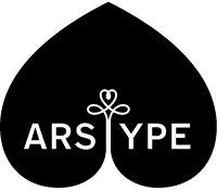 I put this on my funny board because I think it's funny that the logo for ars(e) type looks like a bum. ARS Type | typefaces by Angus R Shamal