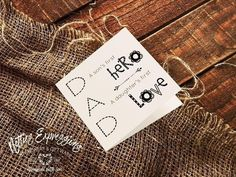 Dad - A son's first hero, A daughter's first love Square Father's Day Card-Cards-Netties Expressions Handmade Greeting Card Designs, Handmade Greetings, Happy Belated Birthday, Happy Birthday Greeting Card, I Love You Mom, First Love, Mothers Day Quotes, Child Quotes, Son Quotes