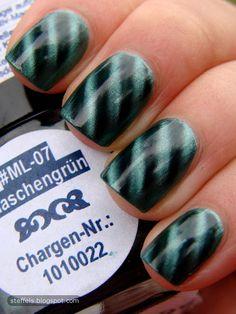 nail polish and other junk Nail Art Design Gallery, Nail Art Designs, Great Nails, Fun Nails, Nails News, Girly Things, Girly Stuff, Random Things, Opi Nail Envy