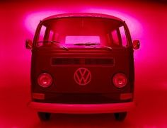 Is an electric Volkswagen microbus on its way?