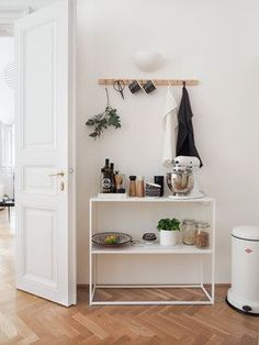 Kitchen Details ❤️