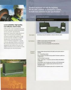 I recently read an article in a well known garden magazine that gave several options for landscaping around enclosures for underground dis. Landscaping, Boxes, 100 Yards, Weather, Gardening, Outdoor, Diy, Outdoors, Crates