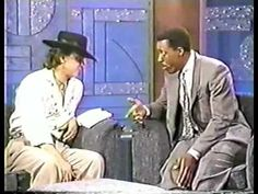 """""""The House Is Rockin"""" Stevie Ray Vaughan and Double Trouble - from the Arsenio Hall show"""