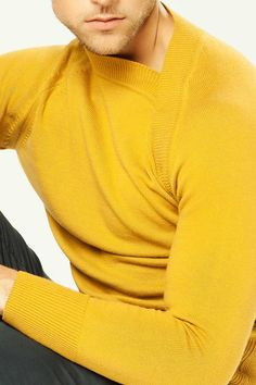 Sweaters, Doménico