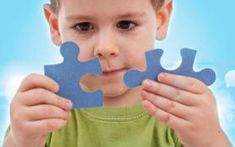 Playing with puzzles is beneficial for the development of vocabulary of children as well as the development of fine motor skills. Puzzles also help in development of child's memory. Here are the top 10 benefits of puzzles for children. Helping Children, Children With Autism, Young Children, Anger Problems, Mind Reading Tricks, American Academy Of Pediatrics, Autism Spectrum Disorder, Math Skills, Brain Teasers