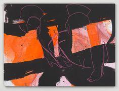 Rita Ackermann - Art in America