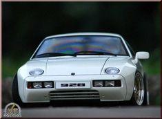 Porsche 928 Jantes