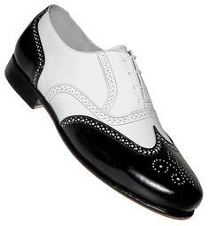 New Vintage 1930s Style Mens Shoes For Sale