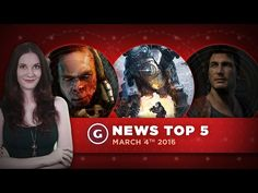 Titanfall 2 Appears At GameStop & Far Cry Primal Shares Far Cry 4's Map?! - GS News Top 5
