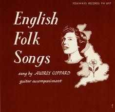 Smithsonian Folkways - English Folk Songs