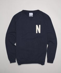Ketel Sport Sweat by Norse Projects