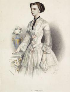 Elisabeth, emperatriz de Austria-Hungría :: Foros Realeza