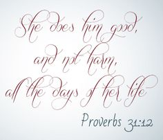 Godly Wife: Do My Words Honor?