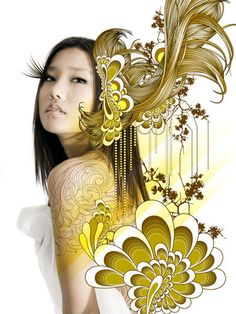 40 Creative Photo Collage Effects and Photoshop collage art works for your inspiration | Read full article: http://webneel.com/photo-collage-effect-photoshop | more http://webneel.com/photo-manipulation | Follow us www.pinterest.com/webneel