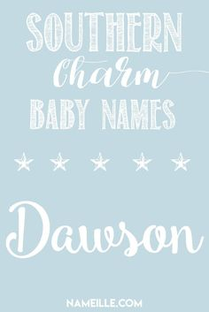 50 Southern Baby Names That Are Charming and Timeless Meaningful Baby Names, Cute Baby Names, Baby Names And Meanings, Names With Meaning, I Origins, Southern Baby Names, Most Popular Names, Modern Names, Baby Bundles