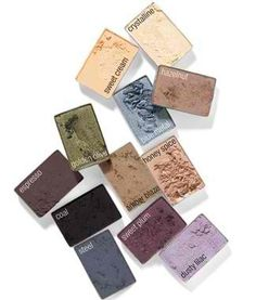 Mary Kay Mineral Eye Shadows http://www.marykay.com/lisabarber68 Call or text 386-303-2400