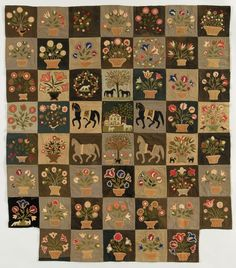 Emily Munroe Quilt pattern