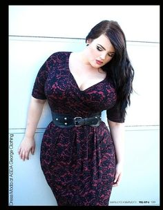 Oh My. Paisley. A Plus Size Fashion Adventure