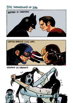 Batman,Бэтмен, Темный рыцарь, Брюс Уэйн,DC Comics,DC Universe, Вселенная ДиСи,фэндомы,Superman,Супермен, Человек из стали, Кал-Эл, Кларк Кент,Iron Man,Железный Человек, Тони Старк,Marvel,Вселенная Марвел,Captain America,Капитан Америка, Стив Роджерс,Звонок (фильм),фильмы,Captain America Civil