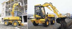 multipurpose machines - multipurpose machines : Volvo Construction Equipment