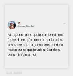 ⇉citation 🍂 - ◡̈ - Pint Together Quotes, Image Citation, Motivational Quotes, Inspirational Quotes, French Quotes, Real Talk Quotes, Bad Mood, True Facts, Couple Quotes