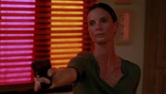 "Burn Notice 3x13 ""Enemies Closer"" - Fiona Glenanne (Gabrielle Anwar)"