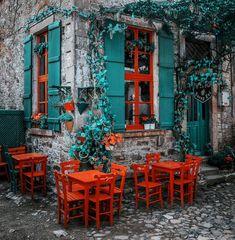 #Cunda - Balikesir, Turkey //photography by Adem Barış (@admbrs) • Instagram photo