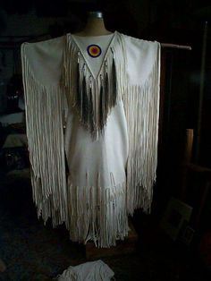 Cherokee Wedding Dress...