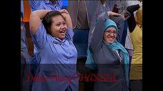 Metode Olahraga Saat Puasa Bersama Dr Oz Indonesia / Dr Ryan Tamrin