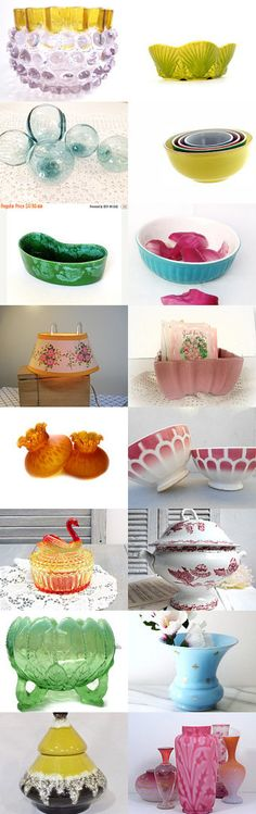 Color My World  by Donna Harding on Etsy--Pinned+with+TreasuryPin.com