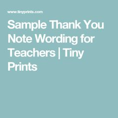 thank you teacher 500 words Our teacher appreciation thank you cards are a boost of support  let the suggested message speak for you, or add your own words of encouragement.
