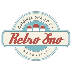 Retro T's — Nashville's Original Shaved Ice Truck Snow Cone Stand, Shop Name Ideas, Ice Logo, Ice Truck, Truck Names, Sno Cones, Restaurant Names, Restaurant Marketing, Shopping Quotes