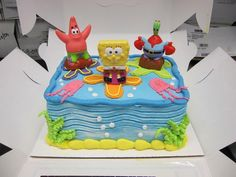 503 Service Unavailable Birthday Cake