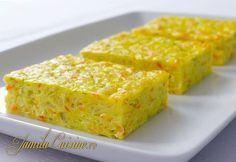 Tarta cu dovlecei si branza telemea – reteta video Baby Food Recipes, Cooking Recipes, Good Food, Yummy Food, Food Tasting, Pinterest Recipes, Food Cravings, Appetizer Recipes, Food To Make